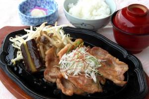 四元豚の味噌漬け_軽